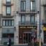 façana de l'hotel