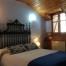 Casa rural a la Vall de Boí que consta de tres apartaments totalment equipats.