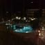 Piscina exterior del hotel estival park 1