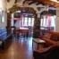 Sala d'estar, menjador, espai comú de la casa.