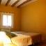 Un dels dormitoris
