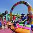 Día infantil en Camping Creixell Beach Resort