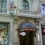 Hotel Granvia, entrada