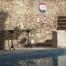 Casa Rural a Tortosa a prop del Delta de l'Ebre.  Piscina exterior per guadir de l'estiu.