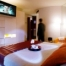 Pensadas para ofrecerte el mayor confort, las habitaciones destacan por su estética vanguardista, elegante y cálida, su diseño de gran funcionalidad y su equipamiento tecnológico