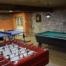 La sala de jocs de Cal Ball