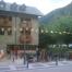 Terrassa del hotel