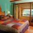 Hotel Campalans. Hotel Rural de 3 estrelles. Habitacions amb bany, TV i l'encant propi d'una Masia del segle XVI.