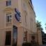Hotel prop de l´estació de tren