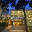 Façana Hotel Ciudad de Castelldefels