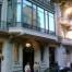 Murmuri, Hotel
