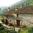 Lateral casa en Parc natural del Montseny