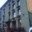 Façana del hotel Roya