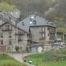 Vista panoramica del hotel Rantiner a Taüll