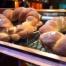 Si vas a Olot, obligatori fer una parada a la Fleca de Can Carbasseres a compra el tipic tortell adobat de matafaluga!