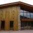 EL MAS PRAT    Casa rural independent situada dins l'àrea del parc natural de la zona volcànica de la Garrotxa, en el municipi de La Vall de Bianya. Situada prop del nucli urbà de l'Hostal Nou i l'esglèsia romànica de Sta. Margarida.