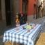 mercat medieval, segona quinzena juliol