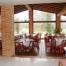 Restaurant Castell de Rocamora