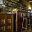 Interior de l'hostal