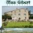 Restaurant Mas Gibert