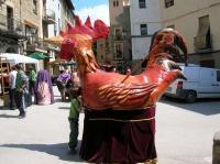 El gall Radulf (Fira de Primavera)