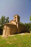 Ermita de Rotges. Borredà.
