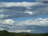 Els cels de Borredà. 2011.