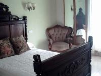 Casa Olivé detall habitació 1