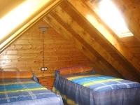 Interior bungalow tipus C.