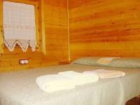 Habitació doble a un bungalow tipus A.