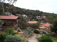 Tranquil·litat al càmping El Maset