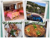 Bar-Restaurant del càmping El Maset, obert a tothom!