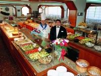 buffet menjador