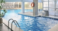 piscina interior climatitzada