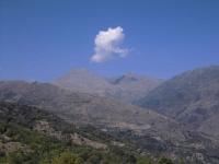 Montsent de Pallars 2883 m.