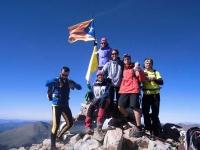 Rialp Matxicots Ultra Trail del Monsent de Pallars