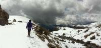 Montanya de LLessui