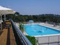 Remodelació de la piscina de dalt (2011)