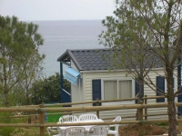 Mobil Home MARINA, molt a prop de la platja.