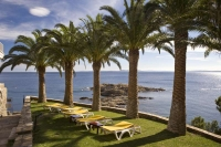 Hotel restaurant a Roses, Costa Brava