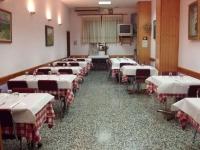 menjador Casa Cirera