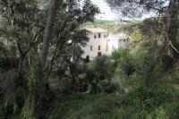 Molí Cortadas.Casa independent d'agroturisme al Tarragonès Capacitat 6 persones. En zona rural prop de la platja. Ideal per vacances. Podreu descansar, passejar. Visites turístiques i culturals. Horta ecològica, podreu aprovisionar-vos de verdures fresques. Ben comunicada amb Tarragona i Barcelona.