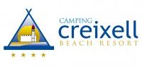 Logo Camping Creixell