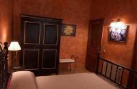 Una de les habitacions
