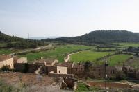 panorama de Senan