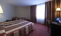 Habitació doble amb llit supletori