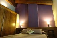 Habitació doble o suite.Bany amb columna termostàtica