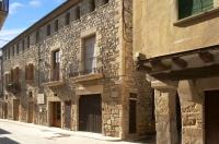 La façana de la casa, per dins és fantàstica!!!
