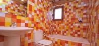 Un dels banys