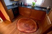 La cuina de la casa